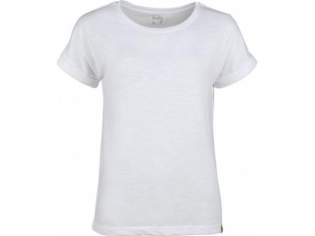 High Colorado Boston Camiseta Mujer, white